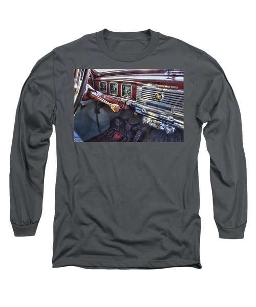 Dodge Dash Long Sleeve T-Shirt