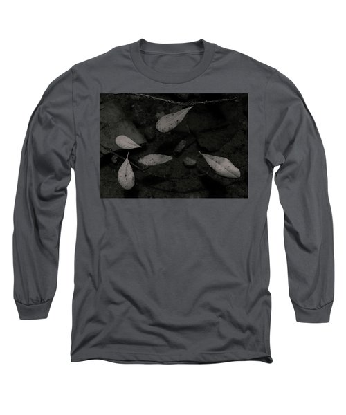 Foglie Morte Long Sleeve T-Shirt