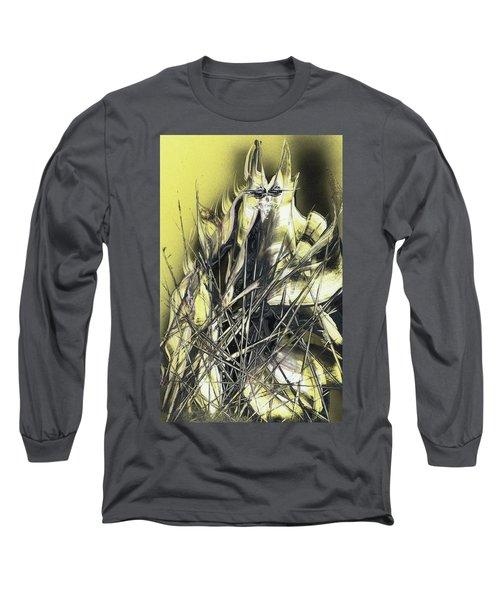 Dogs Of War Long Sleeve T-Shirt