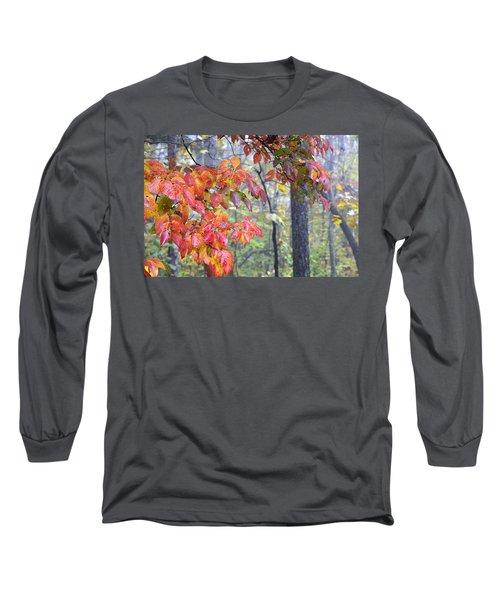 Dogwood 2 Long Sleeve T-Shirt