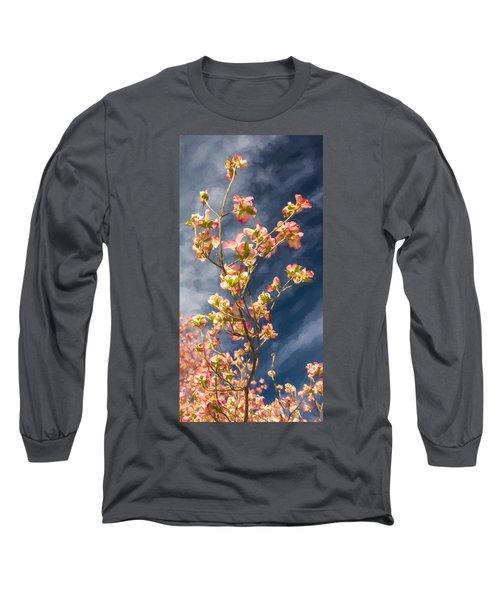 Dogwood 5 Long Sleeve T-Shirt