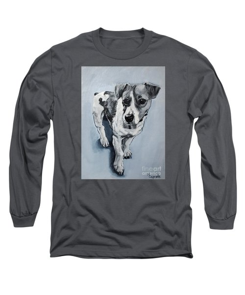 Don Vito Long Sleeve T-Shirt