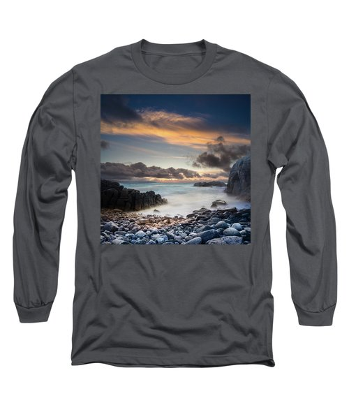 Donegal Sunset 5 Long Sleeve T-Shirt