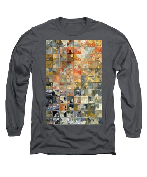 Don't Dream It's Over Long Sleeve T-Shirt by Mark Lawrence