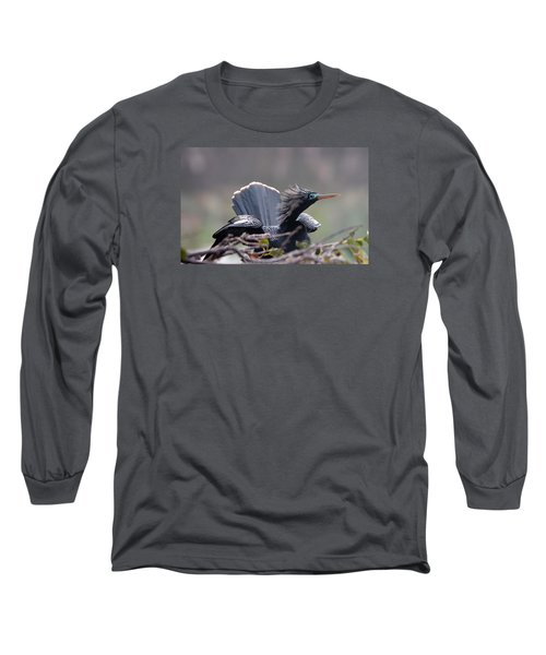 Don't Even Think About It Long Sleeve T-Shirt
