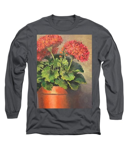 Don't Forget To Water Long Sleeve T-Shirt