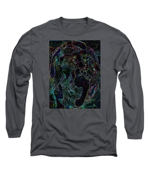 Don't Kill The World Long Sleeve T-Shirt