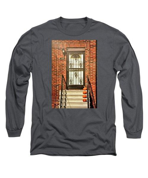 Doorstep Decor Long Sleeve T-Shirt