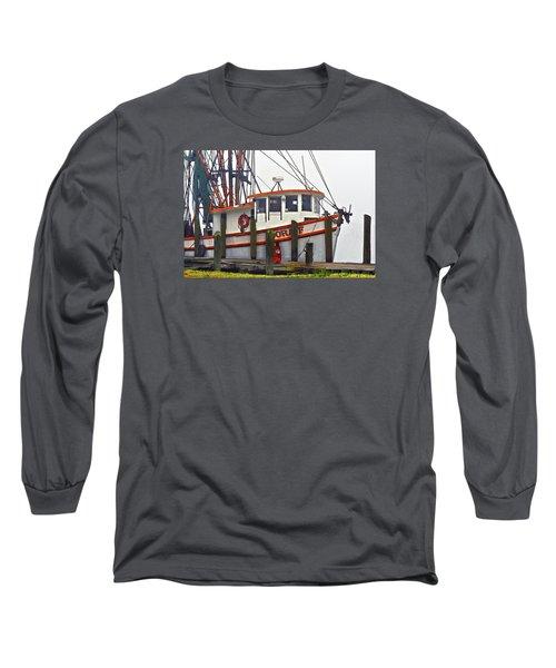 Dora F Long Sleeve T-Shirt