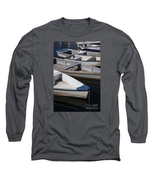 Dory Row Long Sleeve T-Shirt