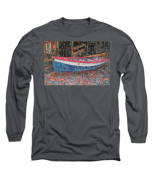 Dory - St Andrews Long Sleeve T-Shirt