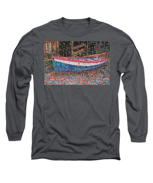 Dory - St Andrews Long Sleeve T-Shirt