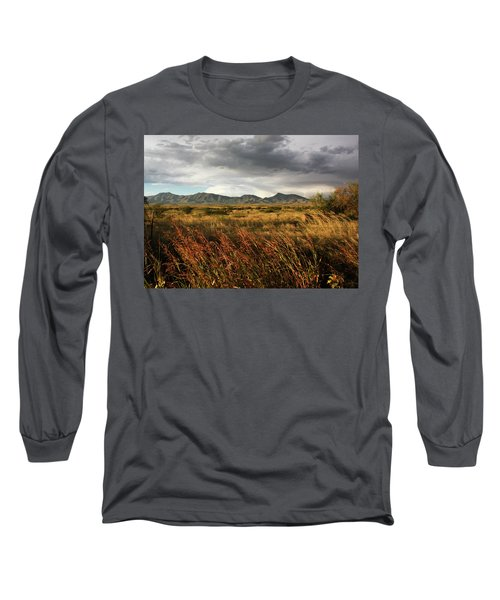 Dos Cabezas Grasslands Long Sleeve T-Shirt