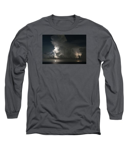 Double Long Sleeve T-Shirt