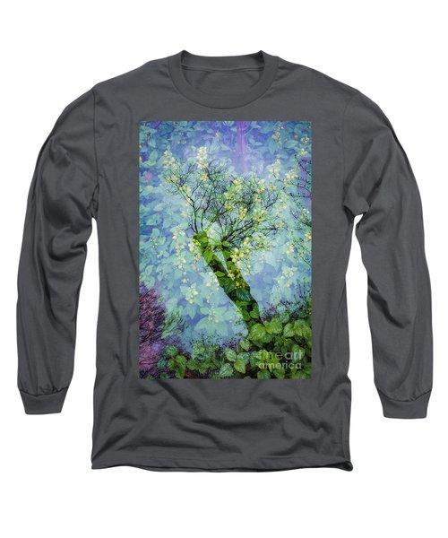 Close Encounters-3 Long Sleeve T-Shirt