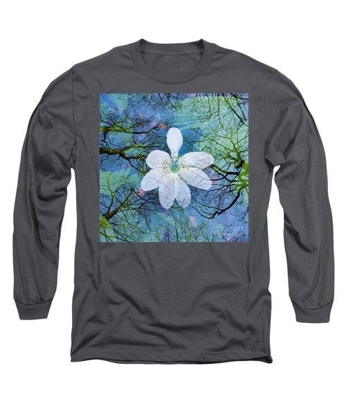 Close Encounters-1 Long Sleeve T-Shirt