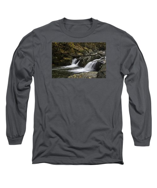 Double Flow Long Sleeve T-Shirt