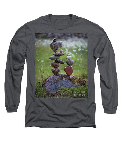Double Fun Long Sleeve T-Shirt