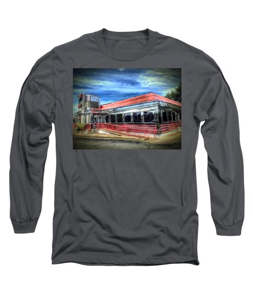 Double T Diner Long Sleeve T-Shirt