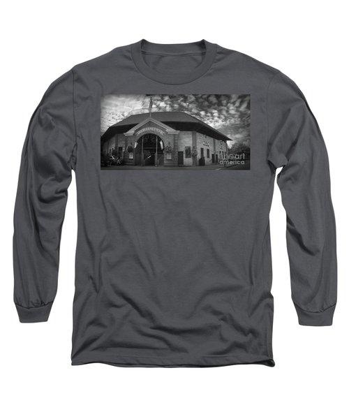 Doubleday Field Park Long Sleeve T-Shirt