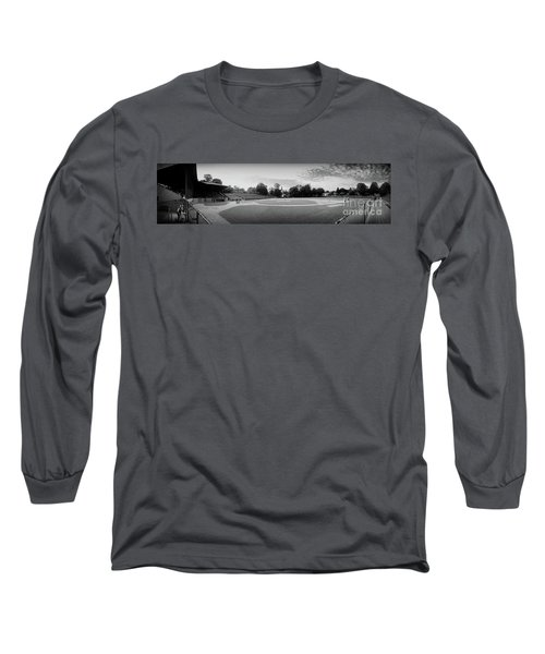 Doubleday Field Long Sleeve T-Shirt