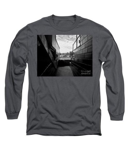 Doubleday Field Walk Up Long Sleeve T-Shirt