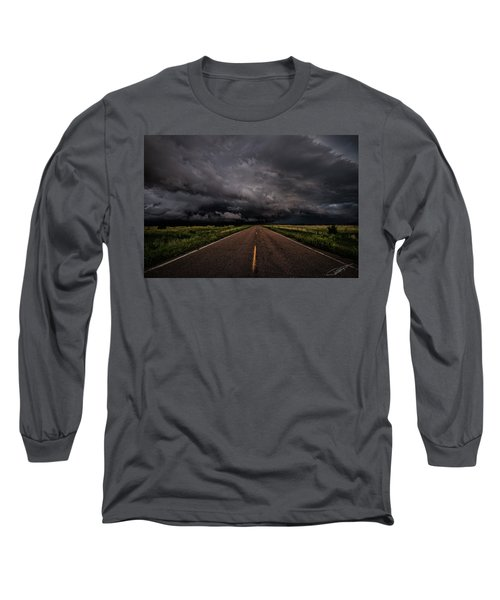 Down Low On 109 Long Sleeve T-Shirt