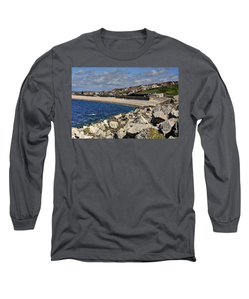 Down The Cove Long Sleeve T-Shirt