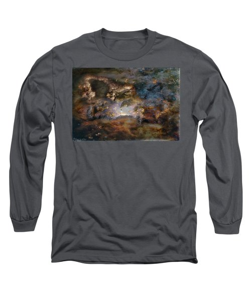 Dragon Watches.... Long Sleeve T-Shirt