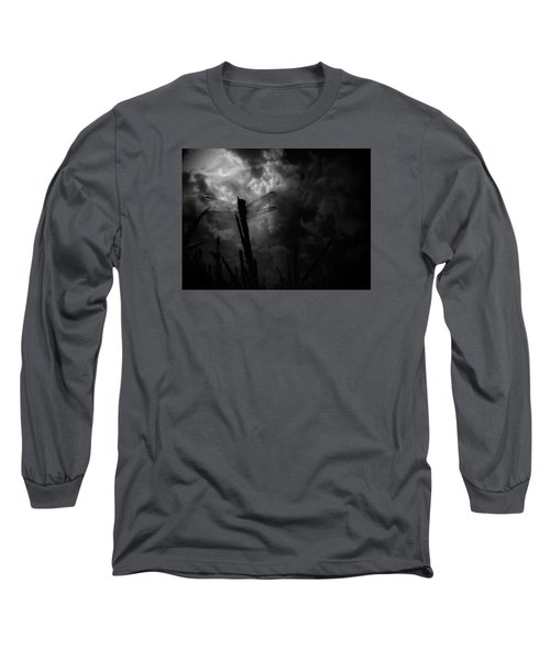 Dragon Noir Long Sleeve T-Shirt