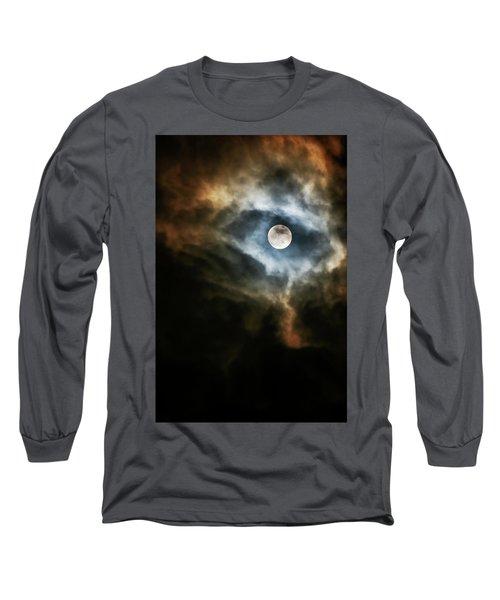 Dragon's Eye Long Sleeve T-Shirt