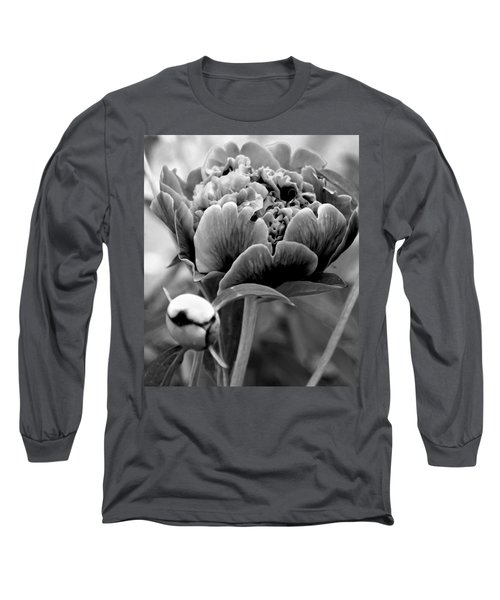 Drama In The Garden Long Sleeve T-Shirt