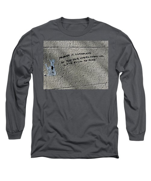 Drayton St. Prophesy Long Sleeve T-Shirt