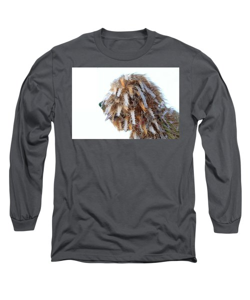 Dreadlocks Long Sleeve T-Shirt