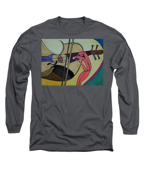 Dream 132 Long Sleeve T-Shirt