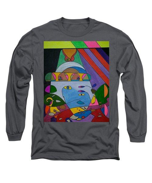 Dream 264 Long Sleeve T-Shirt