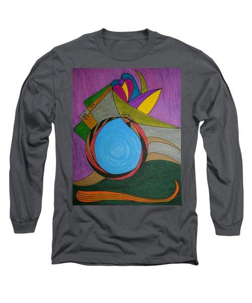 Dream 297 Long Sleeve T-Shirt