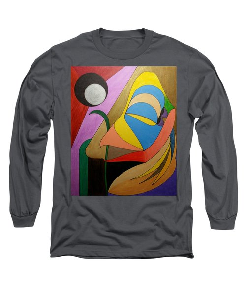 Dream 322 Long Sleeve T-Shirt