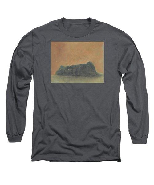 Dream Island IIi Long Sleeve T-Shirt