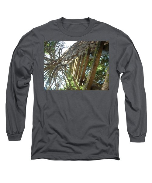 Dream Up Long Sleeve T-Shirt