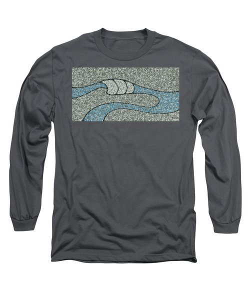 Dream Wave Long Sleeve T-Shirt