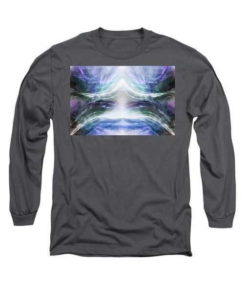 Dreamchaser #4920 Long Sleeve T-Shirt