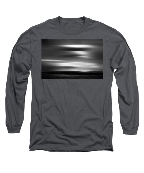 Long Sleeve T-Shirt featuring the photograph Dreaming Clouds by Dan Jurak