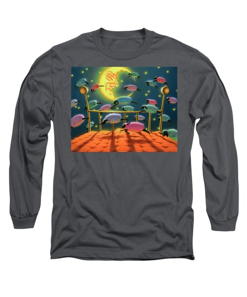 Dreamland Long Sleeve T-Shirt