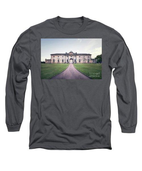 Dreams Unfold Long Sleeve T-Shirt