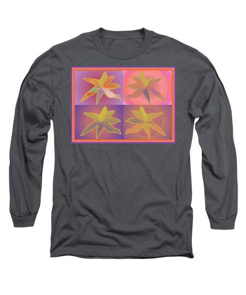 Dreamtime Starbirds Long Sleeve T-Shirt