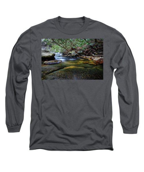 Dreamy Creek Long Sleeve T-Shirt