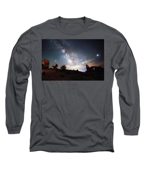 Dreamy Long Sleeve T-Shirt