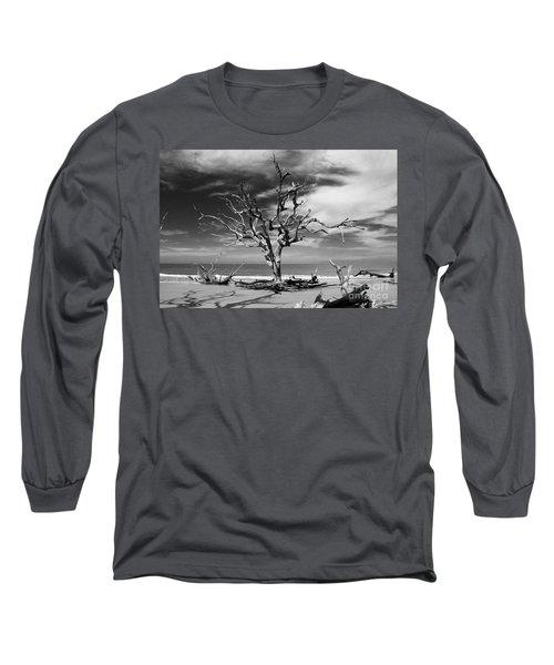 Driftin Long Sleeve T-Shirt