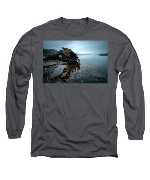 Driftwood Long Sleeve T-Shirt